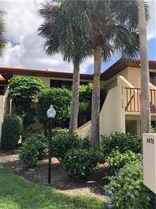 Photo of 6470 SEAGULL DRIVE #309, BRADENTON, FL 34210 (MLS # O5788256)