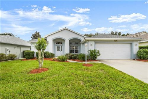 Photo of 5318 AURORA DRIVE, LEESBURG, FL 34748 (MLS # O5900256)