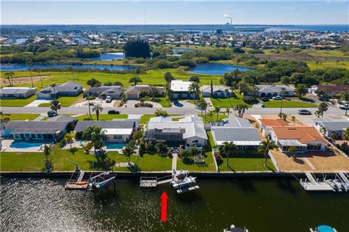 Photo of 4003 HEADSAIL DRIVE, NEW PORT RICHEY, FL 34652 (MLS # U8071256)