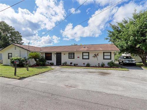Photo of 2604 TRENT ROAD, PALM HARBOR, FL 34684 (MLS # U8096256)