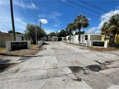 Photo of 2600 58TH AVENUE N, ST PETERSBURG, FL 33714 (MLS # U8126256)