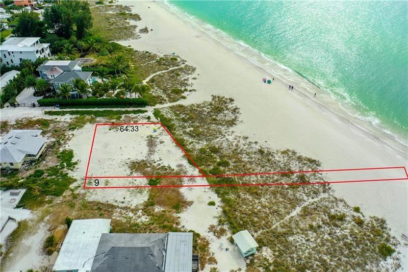 Photo for 4700 4TH AVE AVENUE, HOLMES BEACH, FL 34217 (MLS # A4457256)