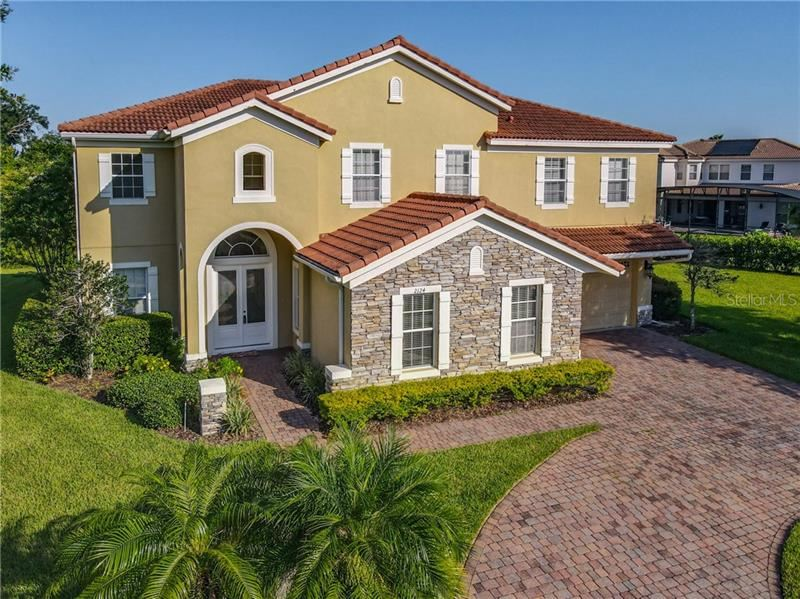 2124 RICKOVER PLACE, Winter Garden, FL 34787 - #: O5836256
