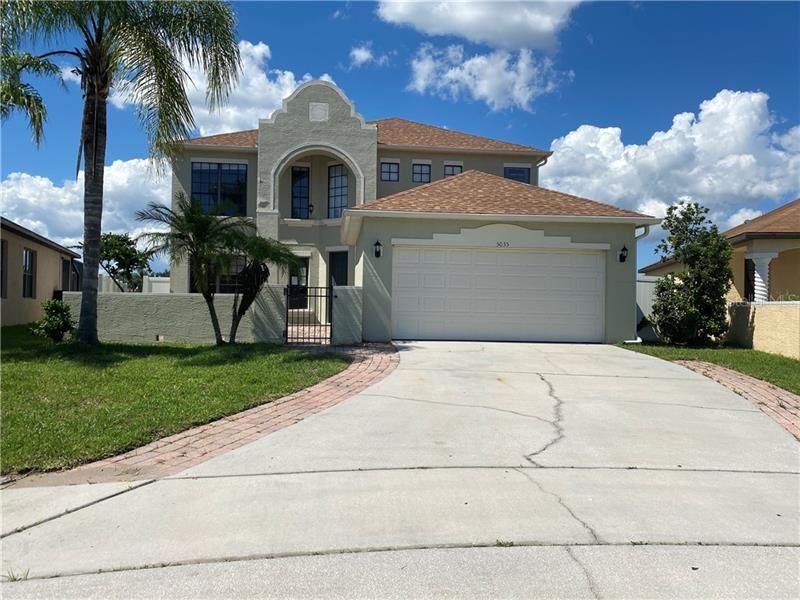 5035 HEARTLAND STREET, Orlando, FL 32829 - MLS#: O5873256