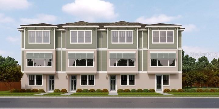 205 S TAMPANIA AVENUE #2, Tampa, FL 33606 - MLS#: T3259256