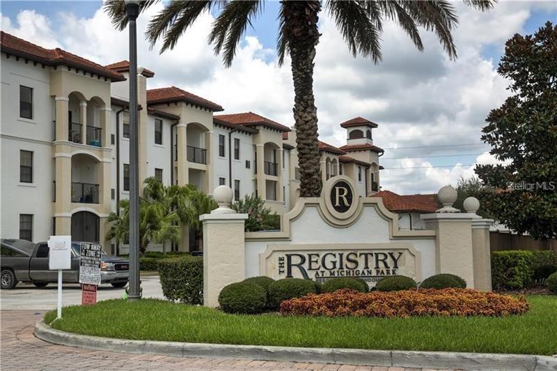 5550 E MICHIGAN STREET #2301, Orlando, FL 32822 - #: T3260256