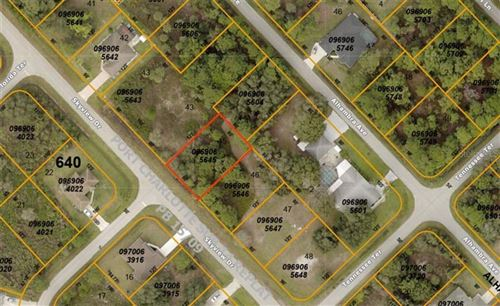 Photo of 0969065645 SKYVIEW DRIVE, NORTH PORT, FL 34291 (MLS # A4482257)