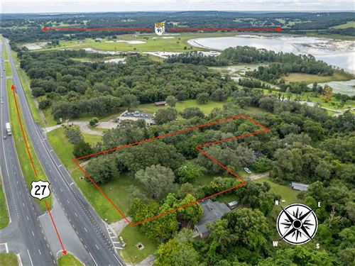 Photo of 18142 US HIGHWAY 27, CLERMONT, FL 34715 (MLS # G5038257)