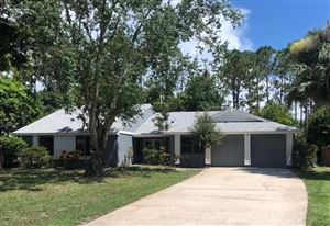 Photo of 7213 MOSS LEAF LANE, ORLANDO, FL 32819 (MLS # O5800257)