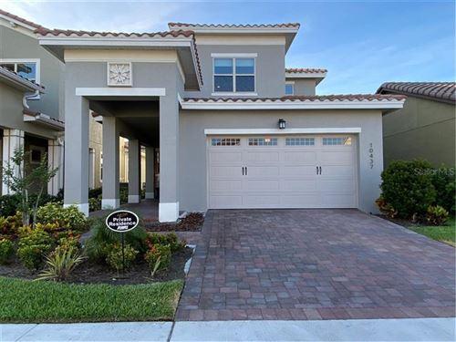 Photo of 10437 WINWICK LANE, ORLANDO, FL 32832 (MLS # O5855257)