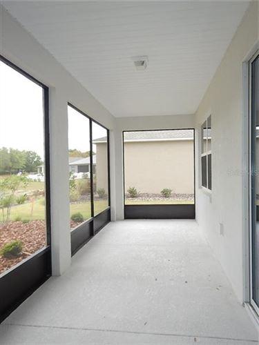 Tiny photo for 7887 SW 89TH LOOP, OCALA, FL 34476 (MLS # OM602257)