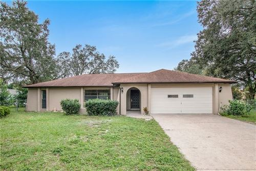 Photo of 8276 PEBBLE STREET, SPRING HILL, FL 34608 (MLS # T3215257)