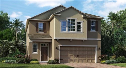Photo of 4414 SEVEN CANYONS DRIVE, KISSIMMEE, FL 34746 (MLS # T3251257)