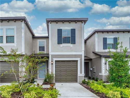 Photo of 8090 ROLLING SHELL TRAIL, WESLEY CHAPEL, FL 33545 (MLS # T3269257)