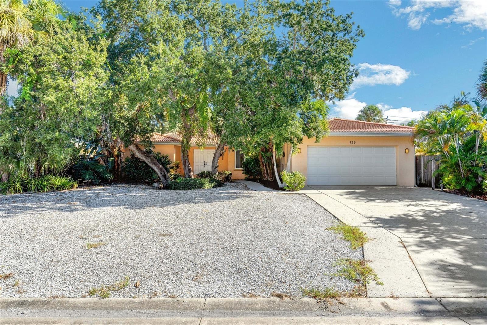 759 BIRDSONG LANE, Sarasota, FL 34242 - #: A4515257