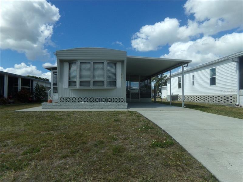 6713 HOEMI COURT, North Port, FL 34287 - #: C7427257