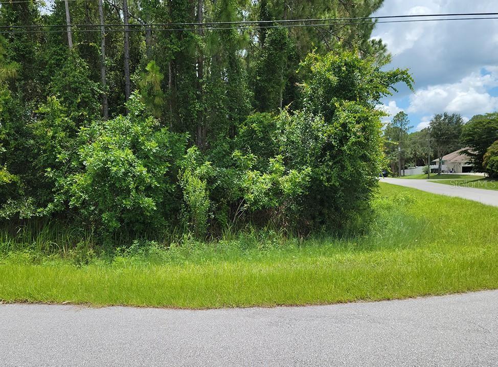 Photo of Lot 1 CRABAPPLE AVENUE, NORTH PORT, FL 34287 (MLS # C7446257)