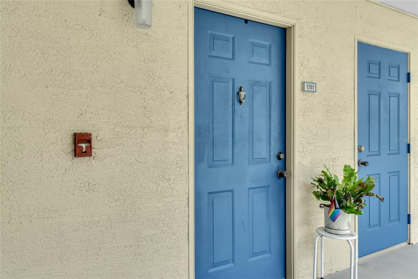 7210 WESTPOINTE BOULEVARD #1311, Orlando, FL 32835 - MLS#: G5044257