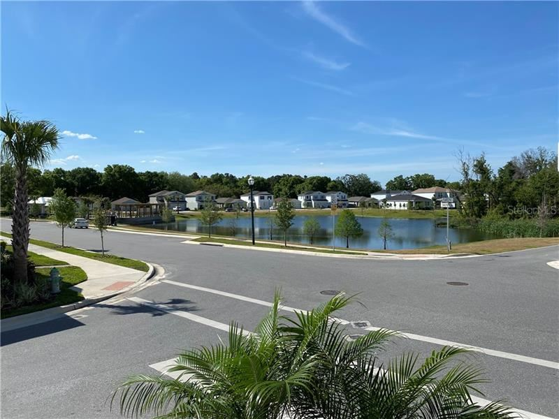Photo of 1302 PAINTED BUNTING AVE, WINTER GARDEN, FL 34787 (MLS # O5934257)