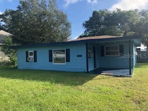 711 SARATOGA AVENUE, Lakeland, FL 33815 - MLS#: P4913257