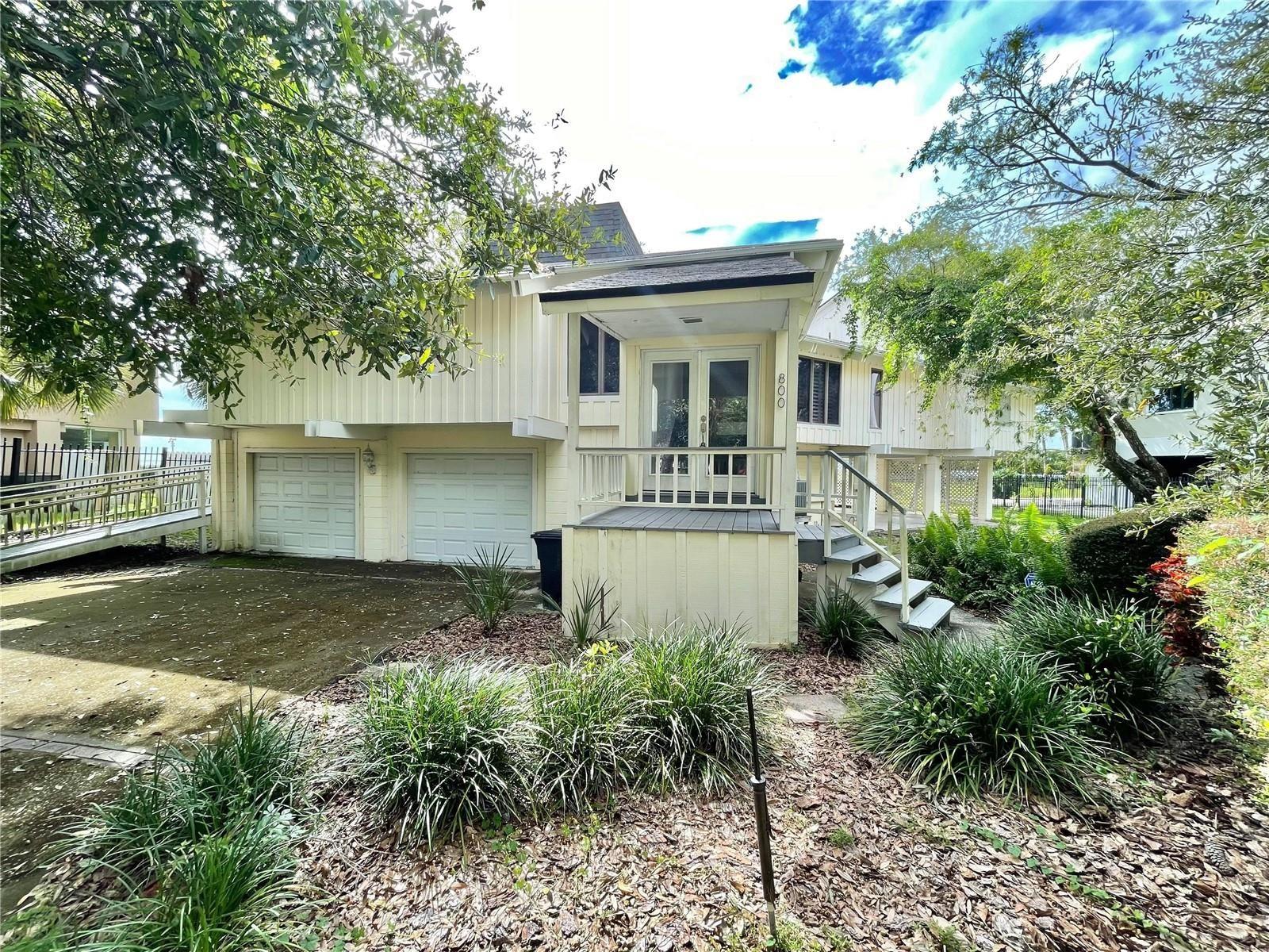 800 S FLORIDA AVENUE, Tarpon Springs, FL 34689 - MLS#: U8137257