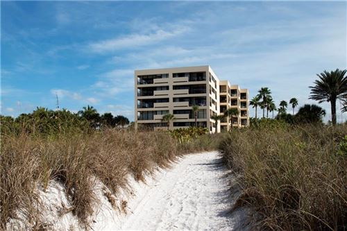 Photo of 1001 POINT OF ROCKS ROAD #509, SARASOTA, FL 34242 (MLS # A4455258)