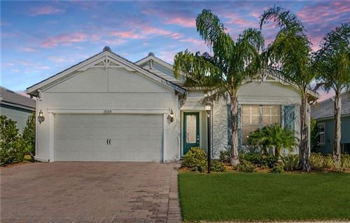 Photo of 12315 BLUE HILL TRAIL, BRADENTON, FL 34211 (MLS # A4479258)