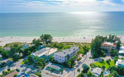 Photo of 3708 GULF DRIVE #6, HOLMES BEACH, FL 34217 (MLS # A4504258)