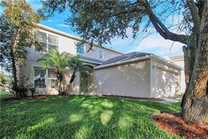Photo of 12907 BROOKCREST PLACE, RIVERVIEW, FL 33578 (MLS # O5753258)