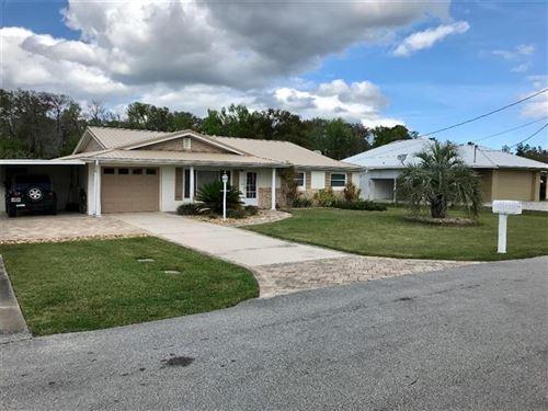 Photo of 1616 PARADISE LANE, ASTOR, FL 32102 (MLS # O5895258)