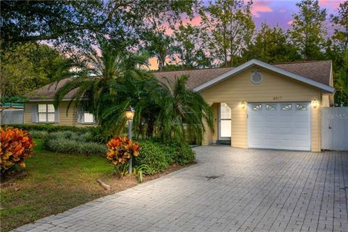 Photo of 6917 WILLOUGHBY LANE, BELLE ISLE, FL 32812 (MLS # O5907258)