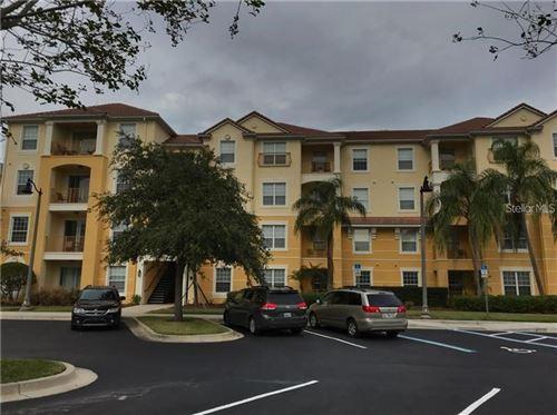 Photo of 4802 CAYVIEW AVENUE #405, ORLANDO, FL 32819 (MLS # O5943258)