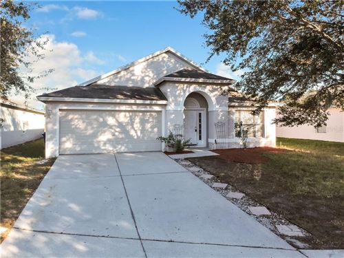 Photo of 10311 HUNTERS HAVEN BOULEVARD, RIVERVIEW, FL 33578 (MLS # T3221258)