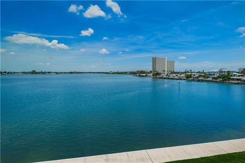Photo of 7560 BAY ISLAND DRIVE S #349, SOUTH PASADENA, FL 33707 (MLS # U8087258)