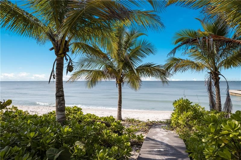 Photo of 6603 GULFSIDE ROAD, LONGBOAT KEY, FL 34228 (MLS # A4480258)