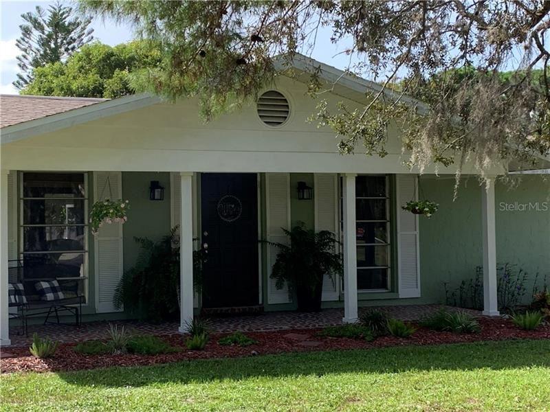 Photo of 75 HOSMER AVENUE, ENGLEWOOD, FL 34223 (MLS # D6113258)