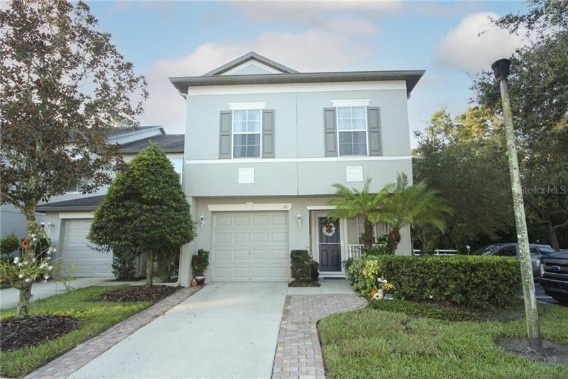 141 HERITAGE PARK STREET, Winter Springs, FL 32708 - #: O5902258