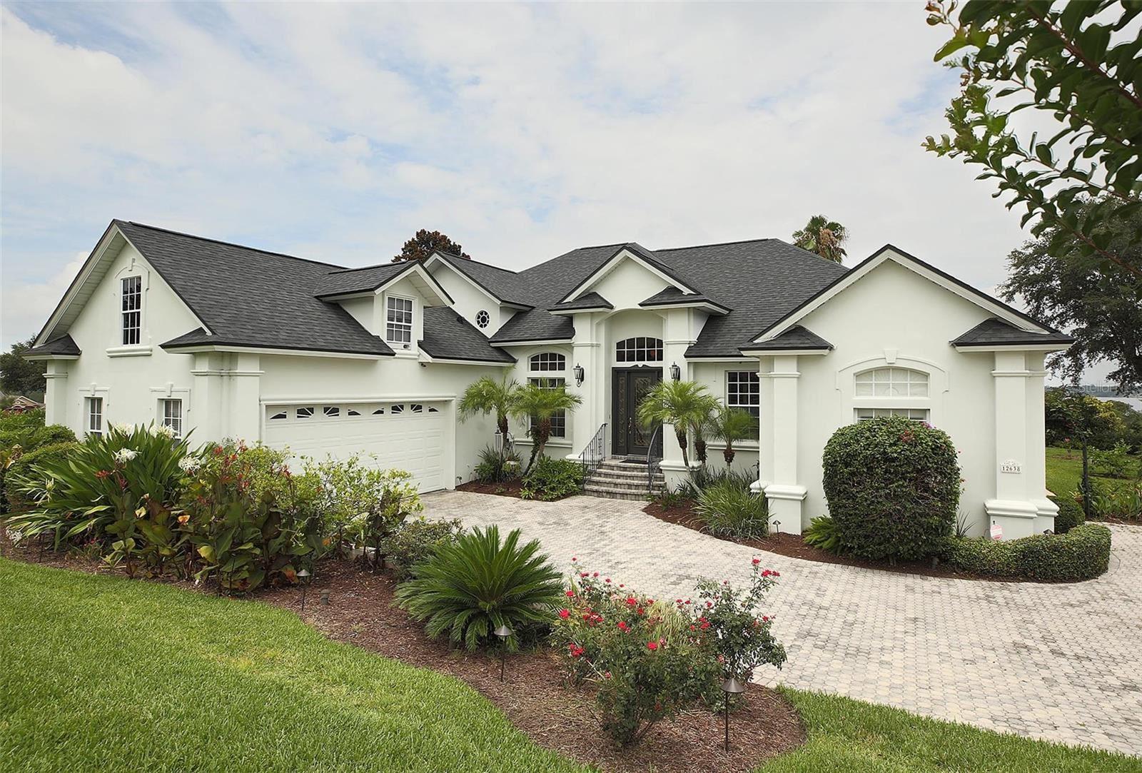 12638 CROWN POINT CIRCLE, Clermont, FL 34711 - #: O5953258