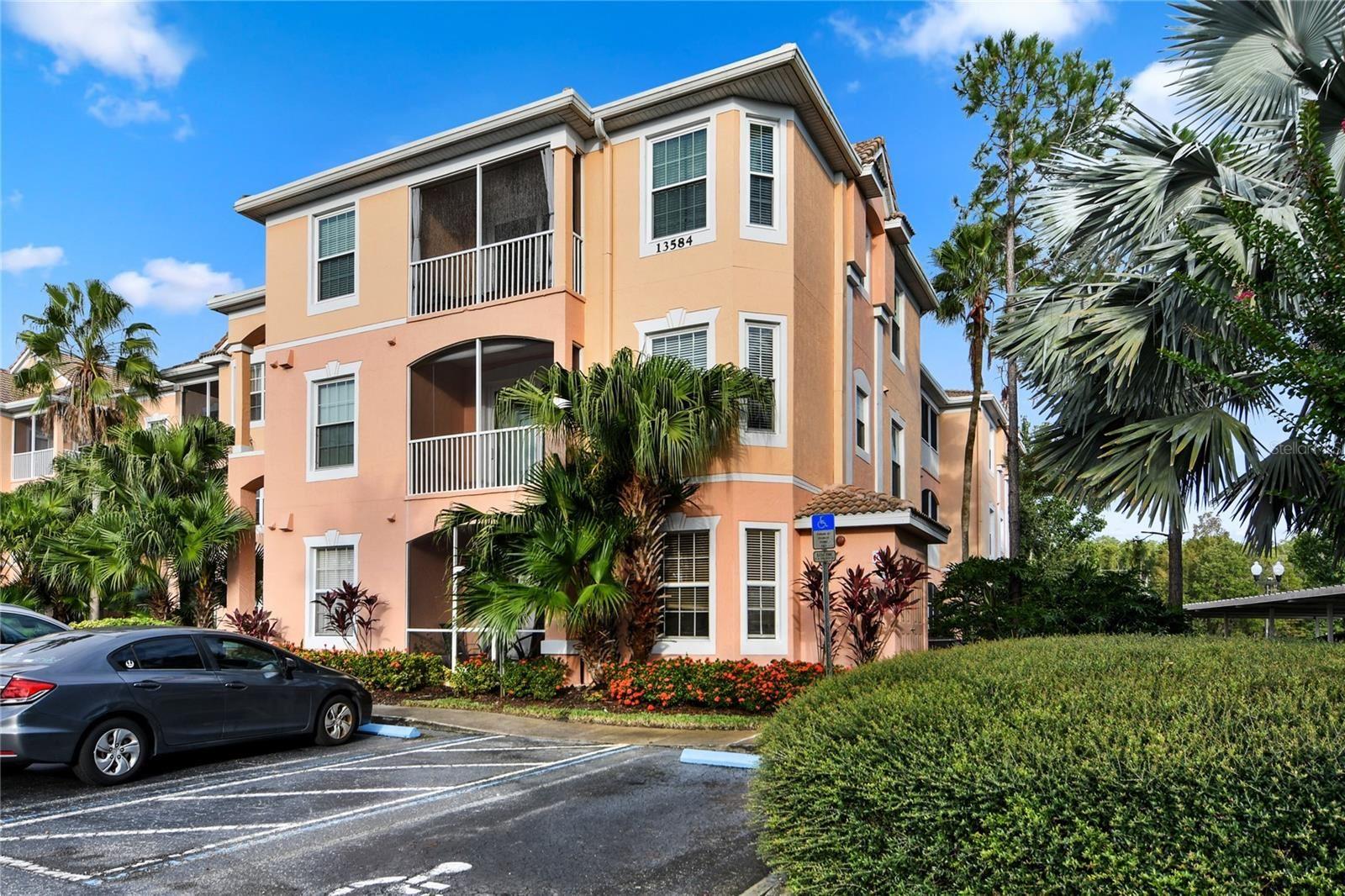 13584 TURTLE MARSH LOOP #128, Orlando, FL 32837 - #: S5056258