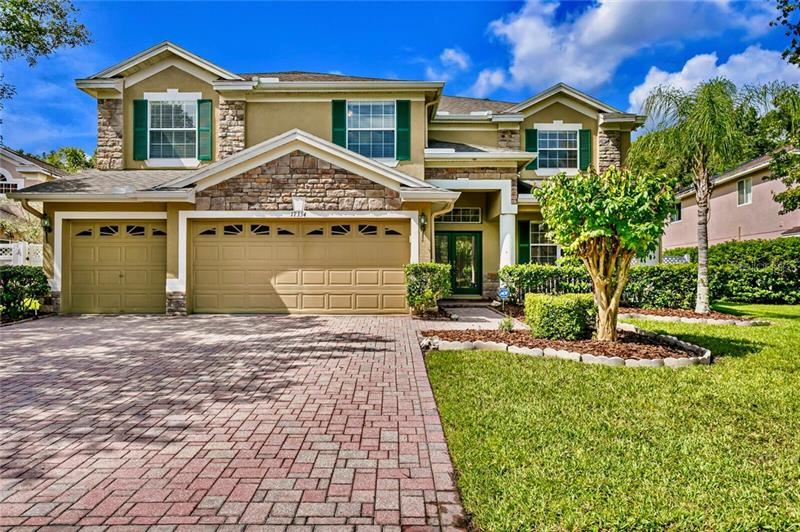 17354 EMERALD CHASE DRIVE, Tampa, FL 33647 - #: T3258258