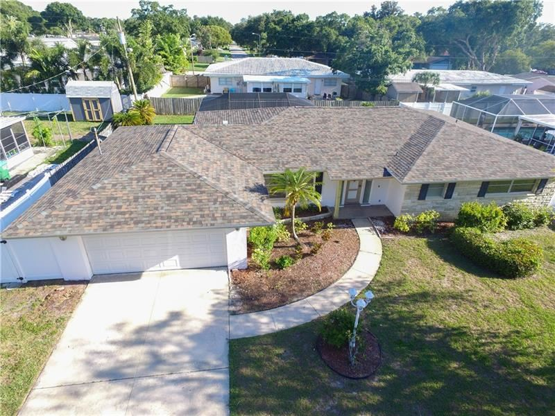 1723 LAKEVIEW ROAD, Clearwater, FL 33756 - MLS#: U8084258