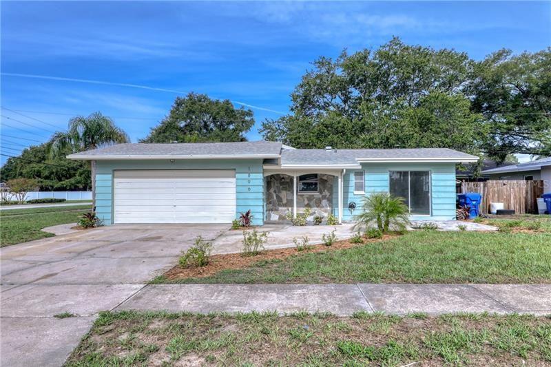 1896 PEACEFUL LANE W, Clearwater, FL 33756 - #: U8092258