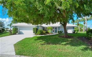 Photo of 611 PAGET DRIVE, VENICE, FL 34293 (MLS # A4450259)