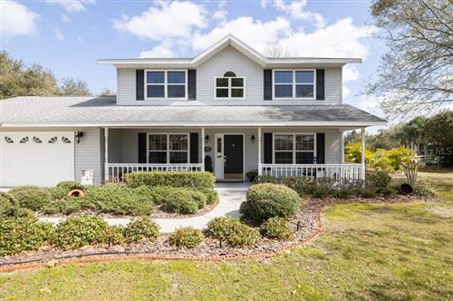 Photo of 13511 3RD AVENUE NE, BRADENTON, FL 34212 (MLS # A4461259)