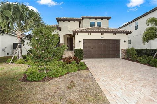 Photo of 5831 TITLE ROW DRIVE, BRADENTON, FL 34210 (MLS # A4464259)