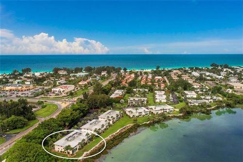 Photo of 600 MANATEE AVENUE #132, HOLMES BEACH, FL 34217 (MLS # A4469259)