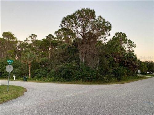 Photo of DALHART AVENUE, NORTH PORT, FL 34286 (MLS # N6113259)