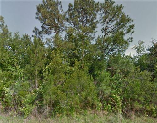 Photo of 165 SPARROW COURT, POINCIANA, FL 34759 (MLS # S4818259)