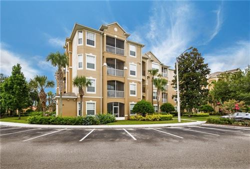 Photo of 7650 COMROW STREET #303, KISSIMMEE, FL 34747 (MLS # S5040259)