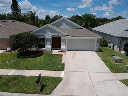 Photo of 3217 KESWICK COURT, LAND O LAKES, FL 34638 (MLS # T3240259)